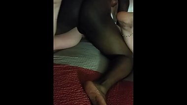 Fucking wife while Husband films