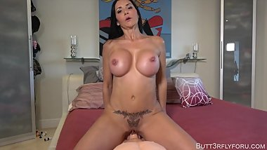 Black Mailed Milf-1080p