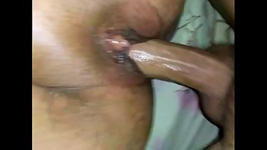 Dripping Wet Pussy Creampie