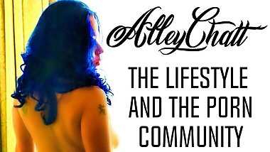 AlleyChatt 8 - The Lifestyle & Porn Community