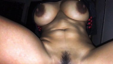 33 Year Thai Mom Rides a Dick