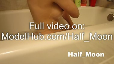Bath and Quick Cum Preview