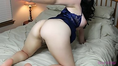 Seduced by Best Friend's Mom Virtual Sex POV