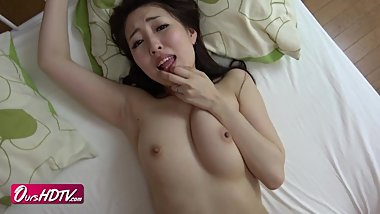 [OURSHDTV][中文字幕]TAMA-008 Why my wife sex tape on Rental shop?