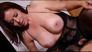Fucking my stepmother while daddy on business trip