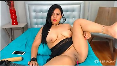 Pussy sweet_cunt_tits sexy MILF Latina Melanycoll 008