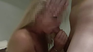 Delpen- Can't get enough of each other! Amazing MILF