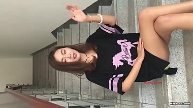 Chinese Amateur Couple Homemade Series 16082019007