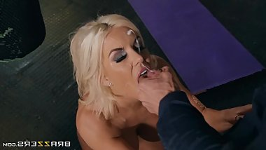 Brazzers June 2019 Facial Cumshot Compilation