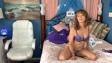 Cyndi Sinclairs Not So BedTime Stories - Dorm Mother 8-04-19