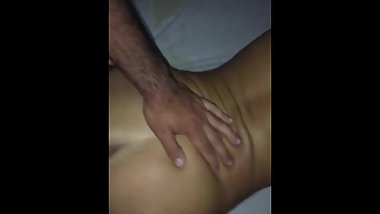 I fucked my friend's wife on my birthday in a hotel room