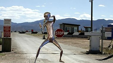 The sad fate of Area 51