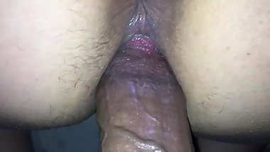 BIG DICK!! DRILLING HER WET PUSSY (Must Watch)18+