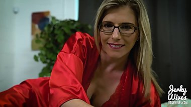 Cory Chase in Step Mom wants My Creampie