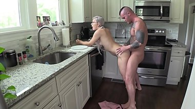 StepFather's Day with My StepDaughter Holli Part 4 COMPLETE VIDEO