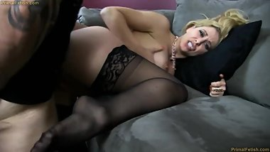 Cherie DeVille - Mom's Date Cancels