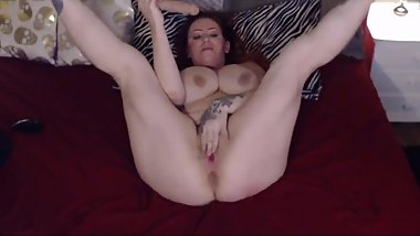 Curvy insatiable mother ass fucking
