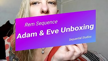 Adam & Eve Unboxing - RemSequence