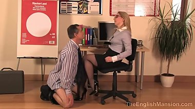 MistressSidonia-More_Punishment_More_Sales