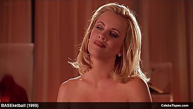 Jenny McCarthy & Victoria Silvstedt Topless And Lingerie Scenes