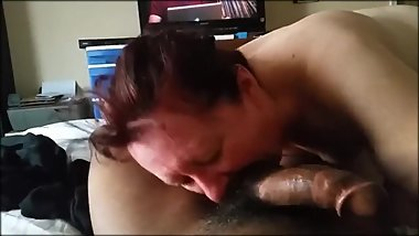 amateur granny blowjob compilaction 4