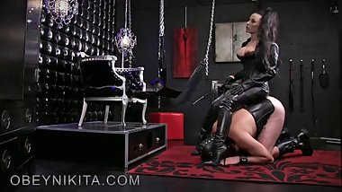 Leather_Pet